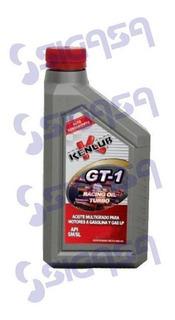 Aceite Kenlub/roux Multigrado Sae-20w-50 Api-sm Bote 950 Ml