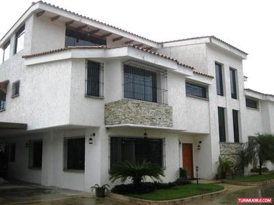 Townhouses En Venta Sonny Bogier Bs: 350.000