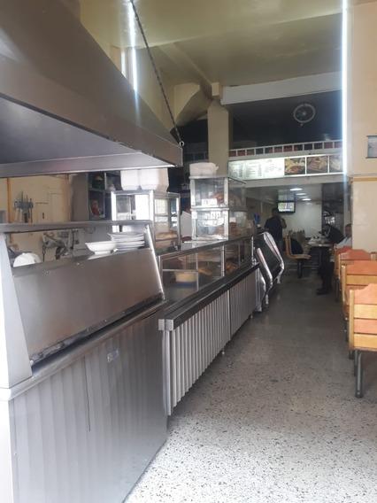 Se Vende Negocio - Restaurante Centro Bogota
