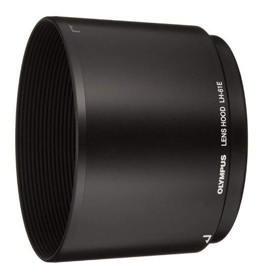 Lente Olympus Zuiko 70-300mm F/4.0-5.6 Ed