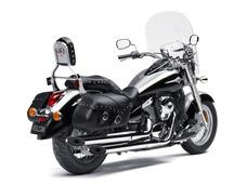 Moto Kawasaki Vulcan 900 Version Lt