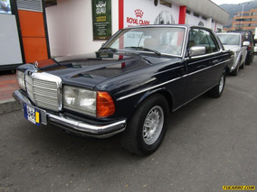 Mercedes Benz Clase C 280 Coupe
