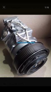 Compresor Toyota Hilux 2.5 O 3.0 Para Modelo 05 Al 15 Denso
