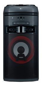 Mini System Lg Xboom Ok55 500w Dj Bluetooth