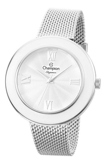Relógio Champion Original Lançamento Cn27385q