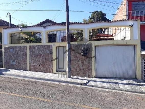 Cód 2706 - Linda Casa Em São Roque! Com Excelente Localizaçã - 2706