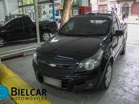 Chevrolet Montana Sport 1.8 Aire Dirección Permuto Financio