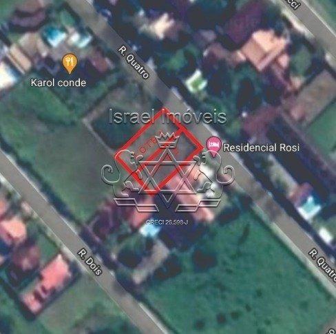 Imagem 1 de 3 de Area - Capricornio Ii - Ref: 869 - V-869