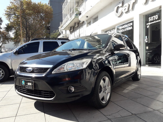 Ford Focus 1.6 Style 5 Ptas Año 2010