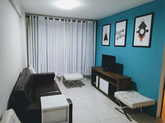 Apartamento Em Boa Viagem, Recife/pe De 38m² 1 Quartos Para Locação R$ 1.250,00/mes - Ap273819