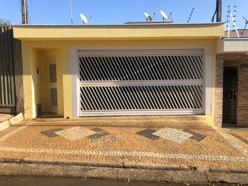 Imagem 1 de 24 de Casa Com 3 Dormitórios À Venda, 130 M² Por R$ 395.000,00 - Jardim Noiva Da Colina - Piracicaba/sp - Ca2747