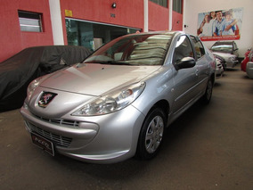 Peugeot 207 Sedan Passion Xr 1.4 8v Flex 4p 2013