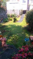 Se Renta Lindo Jardín En Coyoacán Para Fiestas Y/o Eventos
