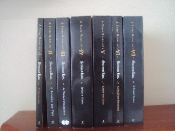 Coleção Torre Negra Sthefen King
