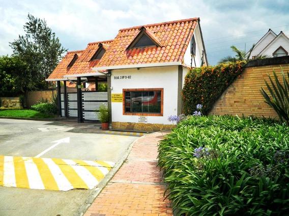 Casa En Quintas Del Marquez Rah Co: 20-545