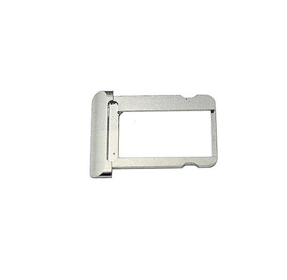 Gaveta Chip Sim Card iPad 2 3 4 Slot Bandeja Tray Prata
