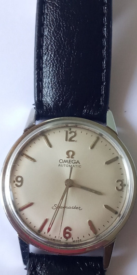 Relógio Omega Seamaster Automático Revisado Cal.565