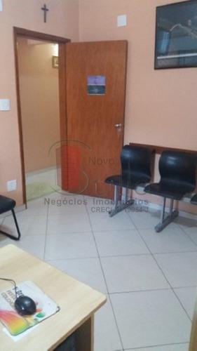 Sobrado Comercial - Maranhao - Ref: 9144 - L-9144
