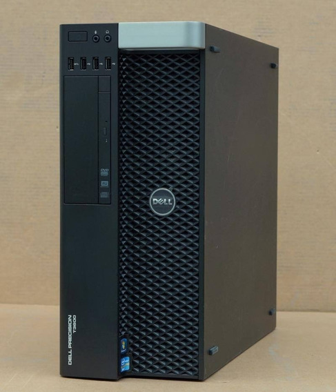 Workstation Dell Precision T3600 Xeon E5 1607 32gb / 2tb
