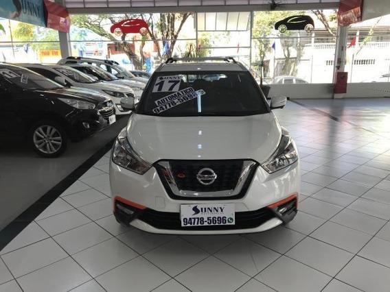 Nissan Kicks 1.6 Rio Cvt (flex) Flex Automático