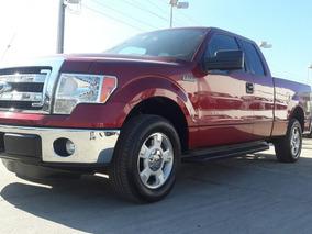 Ford Lobo Impecable Somos Agencia Garantia Facilidades