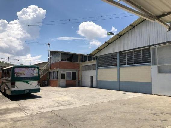Galpon En Alquiler Barquisimeto Oeste 20-5817 Mf