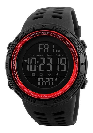 Reloj Skmei 1251 Rojo Skmei 1251 Rojo Envio Gratis