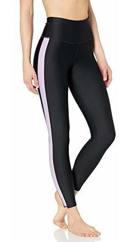 Skechers Women S Go Flex Aerate High Waisted 7 8 Yoga Pant L