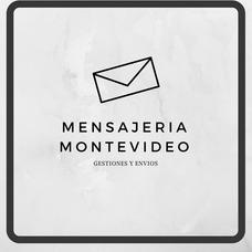 Gestiones Y Mensajería Montevideo