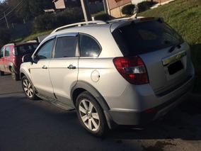 Chevrolet Captiva 2.0 Petrolera