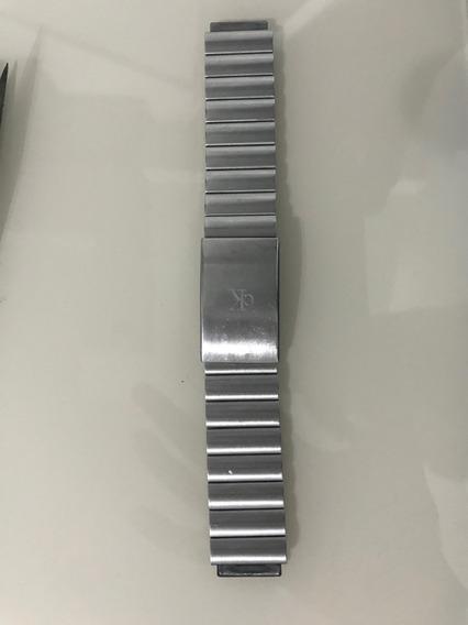 Pulseira Calvin Klein Original Do Relógio Modelo K2171