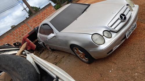 Peças Mercedes Clk 430 V8