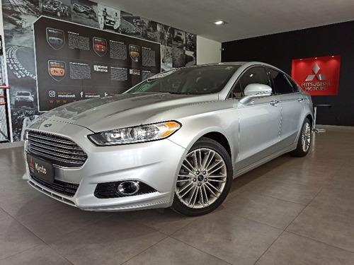 Ford Fusion 2.0 Titanium Fwd