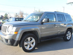 Jeep Patriot Patriot Sport 2.4 Aut 2014