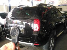 Renault Duster 1.6 16v Dynamique Hi-flex 5p 2012