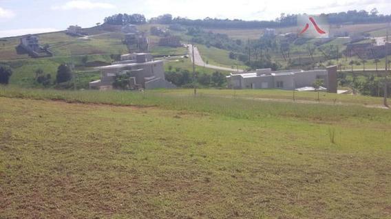 Loteamento/condomínio Em Bragança Paulista - Sp - Te0298_brgt