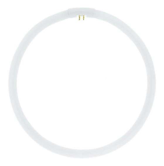 Tubo Lampara Fluorescente Circular T5 Luz De Dia 32w Lummi