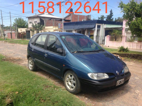Renault Scénic 2.0 Rxe Abs