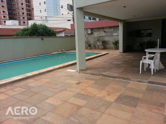Apartamento Com 2 Dormitórios Para Alugar, 75 M² - Vila Nova Cidade Universitária - Bauru/sp - Ap1481