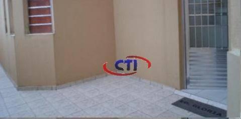 Imagem 1 de 11 de Apartamento Residencial À Venda, Assunção, São Bernardo Do Campo. - Ap0888