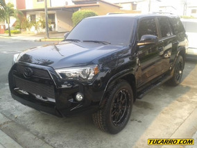 Toyota 4runner Sport Edition - Automatico