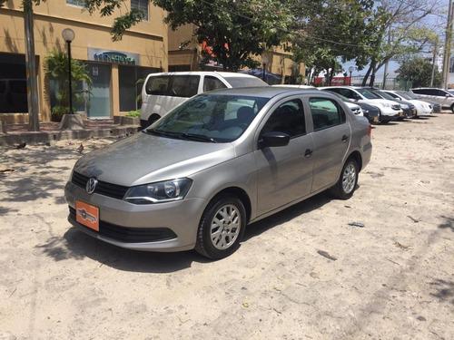 Volkswagen Voyage 2015 Mecanico