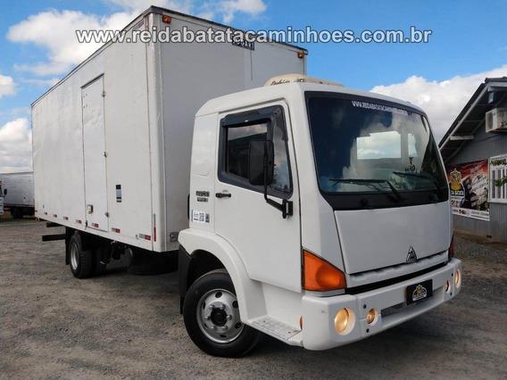 Agrale 9200 Tca Mwm Turbo Intercooler Cabine Leito Baú 6,20m