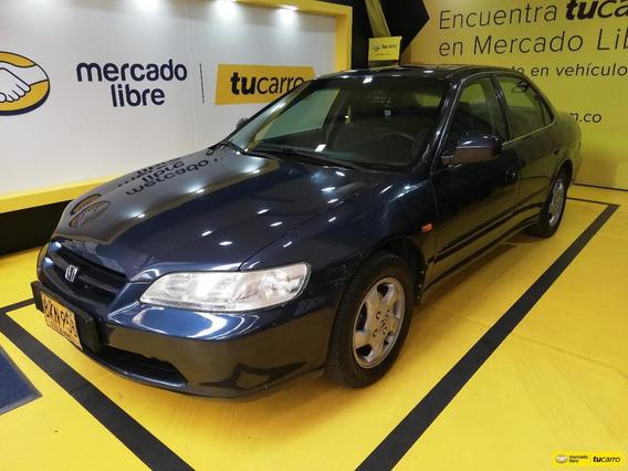 Honda Accord Exr