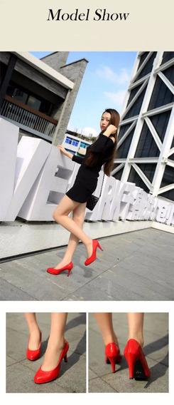 Sapatos De Mulheres Beleza