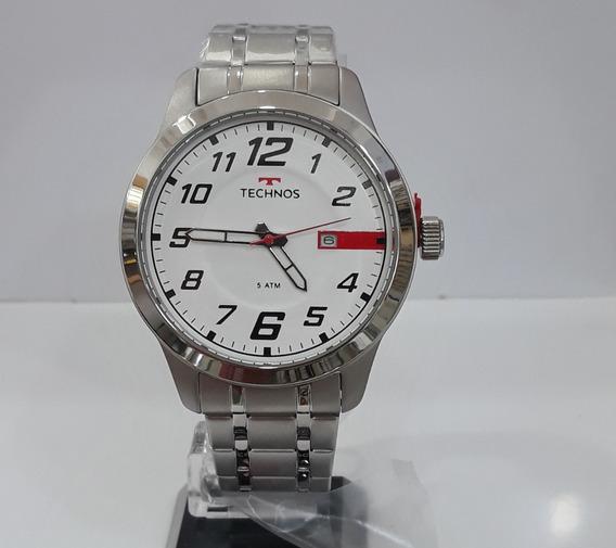 Relógio Technos Performance Racer Masculino 2115mow-1b