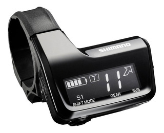 Display Shimano Di2 Sc-mt800 Xt Xtr