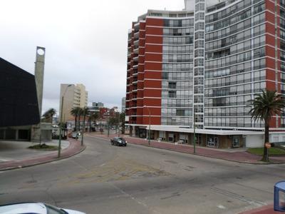 Alquilo Monoambiente En Punta Del Este