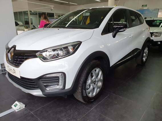 Renault Captur 2.0 Zen (p)