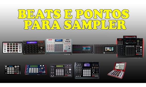 Pontos E Beats Para Sampler ( Montagens Velha Guarda )
